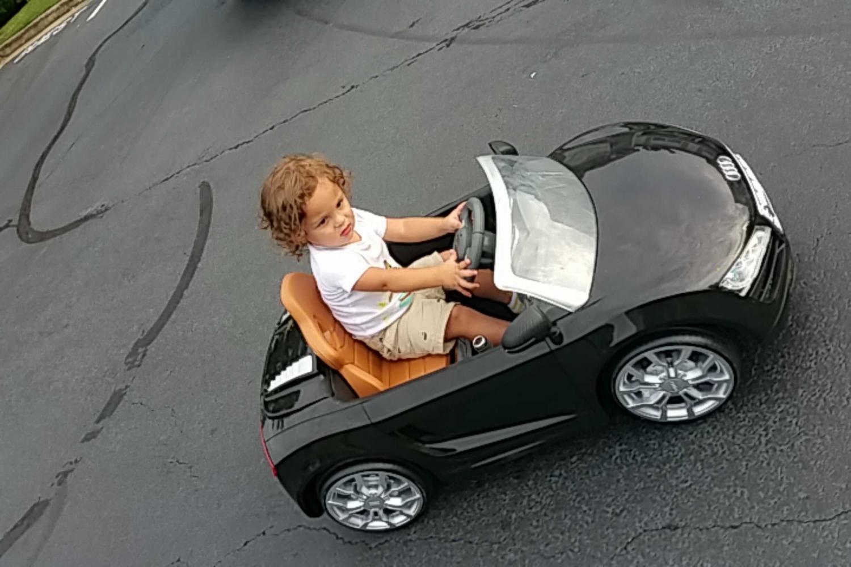 Audi R8 customer