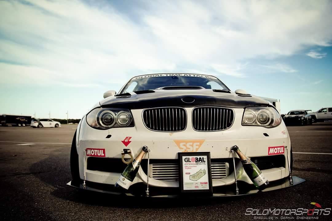 135i  SMS Race car