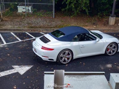 SMSTuned: Fabspeed Powered Porsche 911 991 Carrera S
