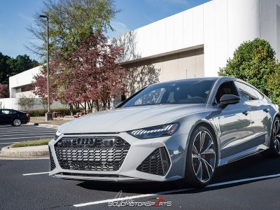 SMSTuned | SMS-STG2 Audi C8 RS7 Sportback