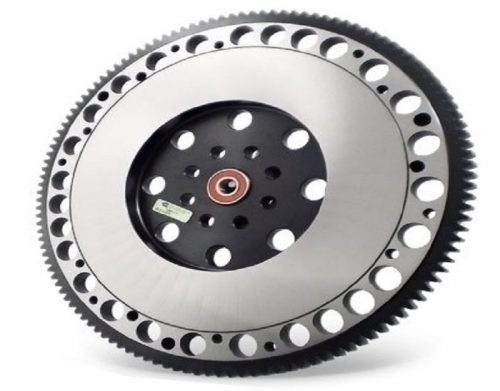 Clutchmasters STEEL FLYWHEEL-SF: AUDI 6CYL 2.7L 2000-2005 (FW-029-SF)