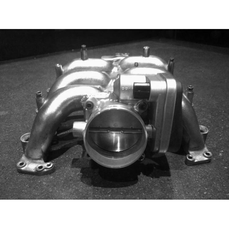 SRM 2.7T Modified Intake Manifold