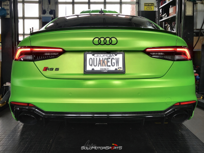 SMS-FAB   Audi RS5 Euro Tail Conversion