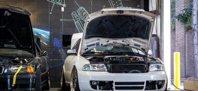 SMS-FAB Custom Big Brake Kit Refresh Services