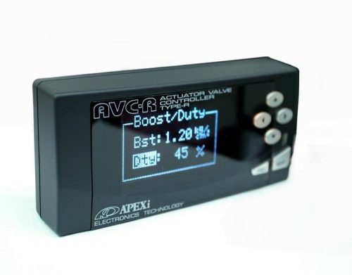 APEXi - AVC-R Boost Controller
