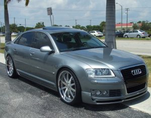 B7 A4 2.0T Tuning