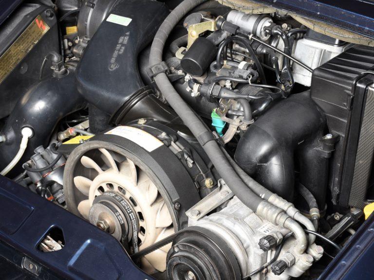 Carrera 3.6L, 3.8L
