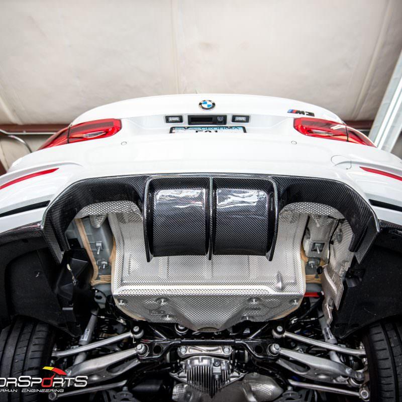 BMW M3 F80 Upgrades