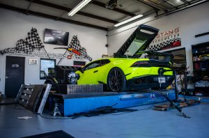 VF Engineering // Supercharged Lamborghini Huracan