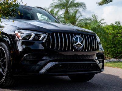 Preventive Maintenance | 2021 Mercedes Benz AMG GLE63s SUV
