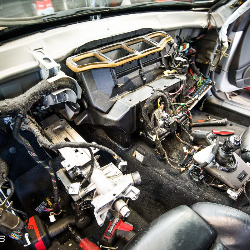 bmw e46 m3 maintenance service custom tune bmw specialists mpower ac evaporator clutch smg oxygen sensor atlanta ga solo motorsports