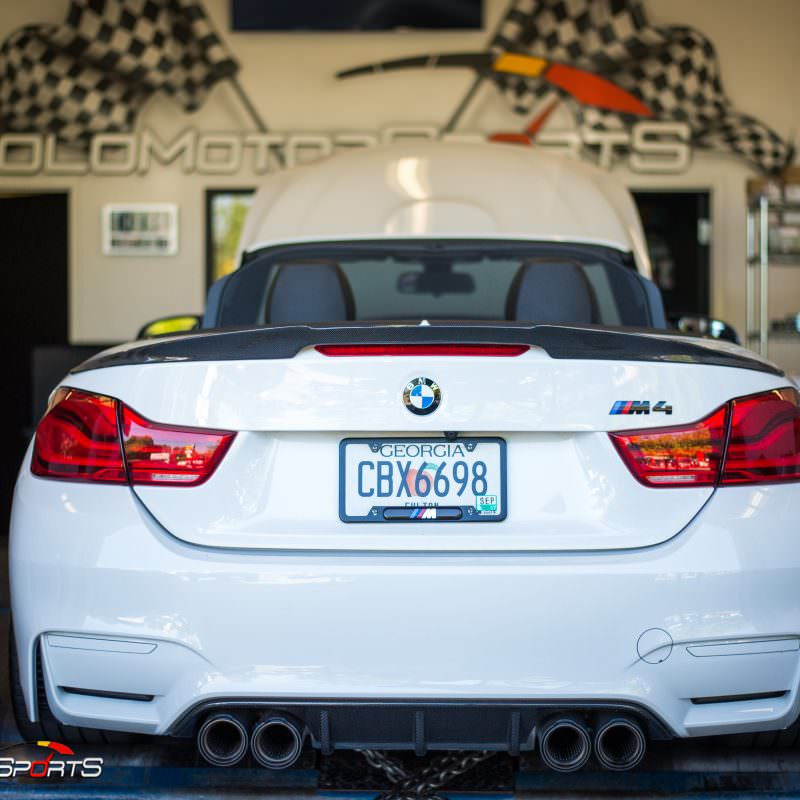 bmw m4 f83 jb4 custom tune solomotorsports solo motorsports atlanta tuning atantatuning bmw tuning