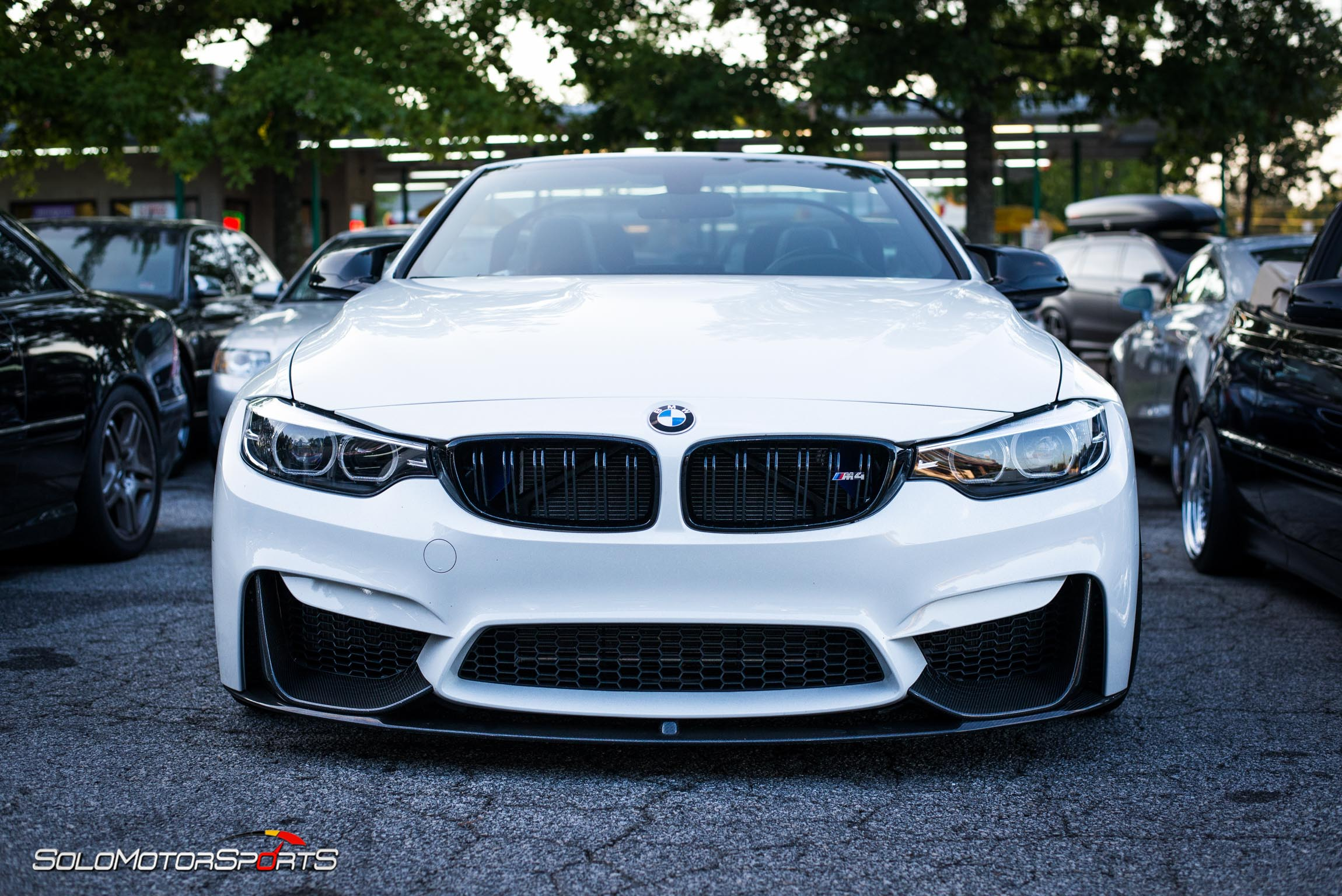 bmw f83 m4 in for custom tune solo motorsports. Black Bedroom Furniture Sets. Home Design Ideas