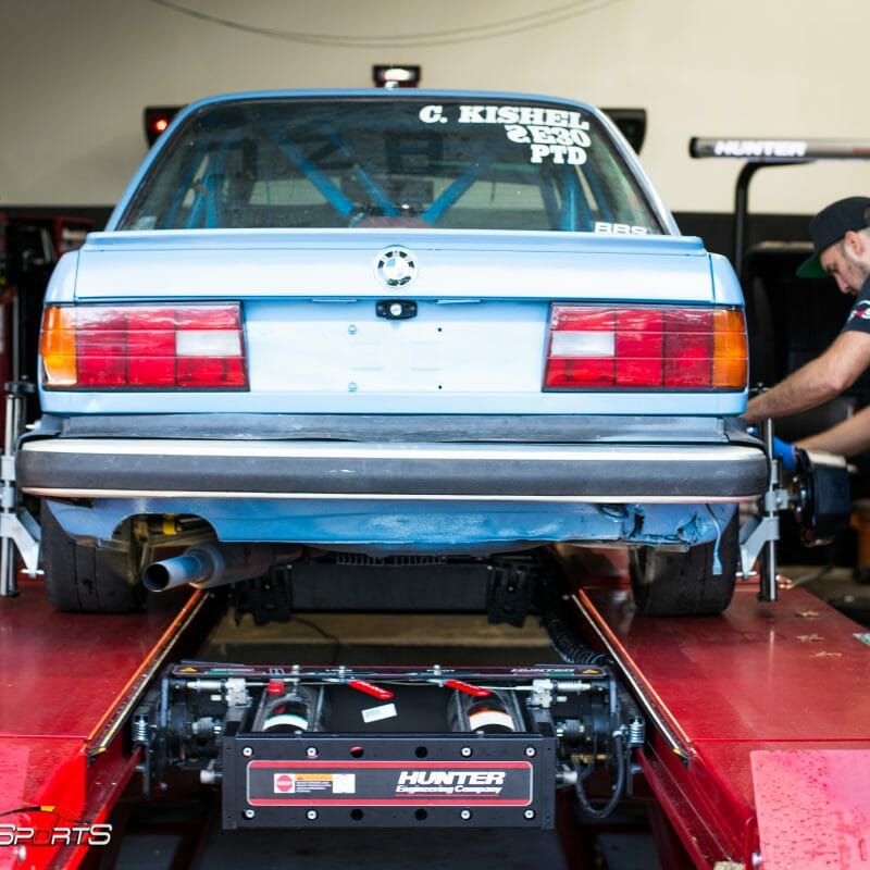 e30 e30spec alignment race alignments performance shop performanceshop solomotorsportsatlanta atlanta germanbuild spece30 bmwracing nasasoutheast mpower racecar racealignment germancarspecialist
