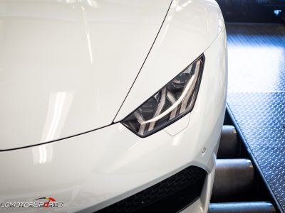 Lamborghini Twin Turbo Saturday Twins