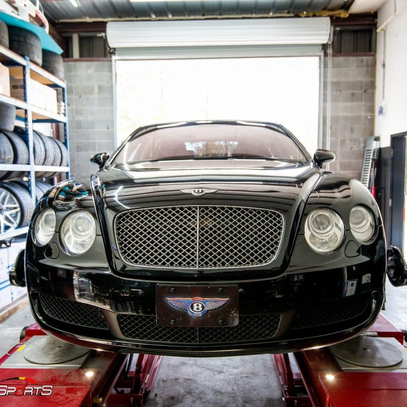 Alignment And Tire Balance Solo Motorsports