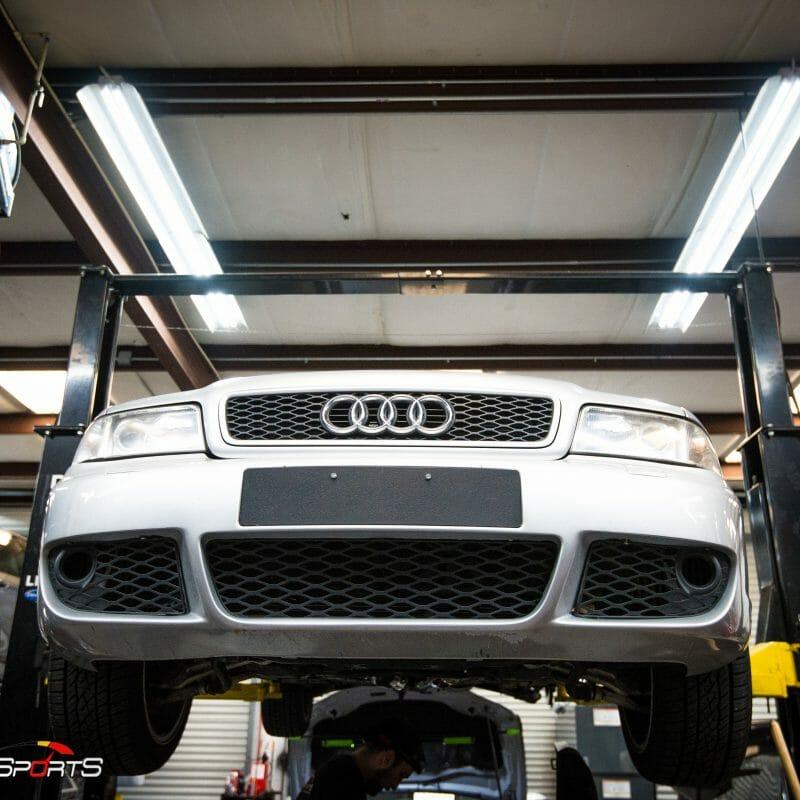 Audi S4 Aftermarket: Audi B5 Avant Performance Upgrades And Custom Tune
