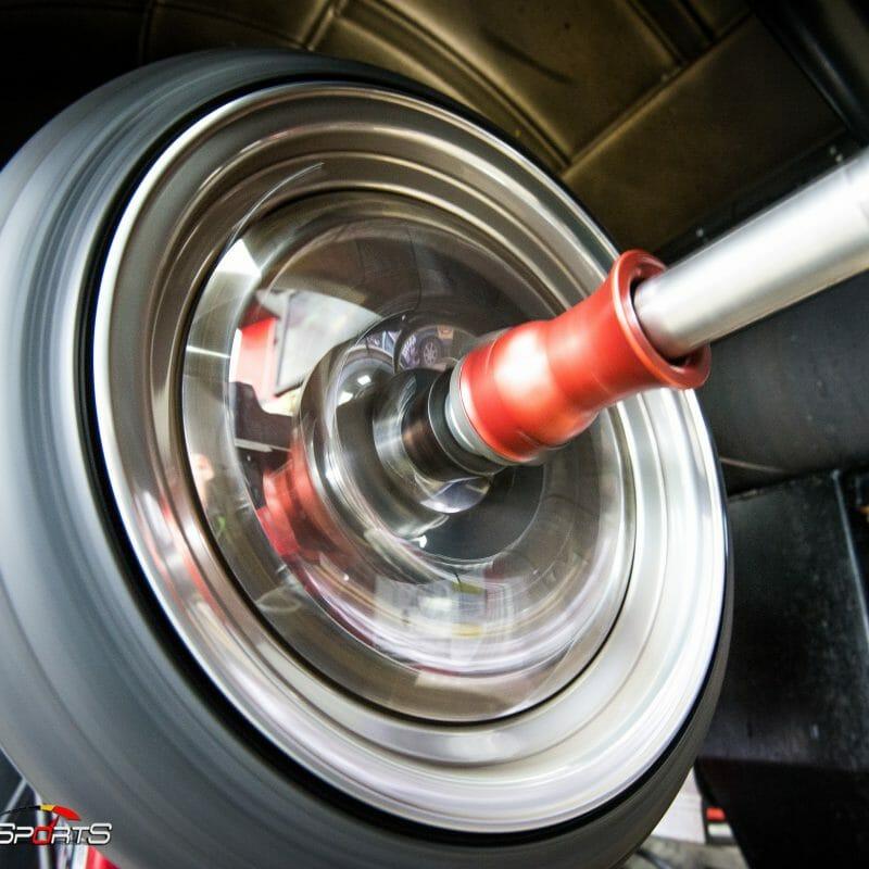 volkswagen golf cabrio kw suspension allgnment wheels tires installation ccw wheels refresh vdub