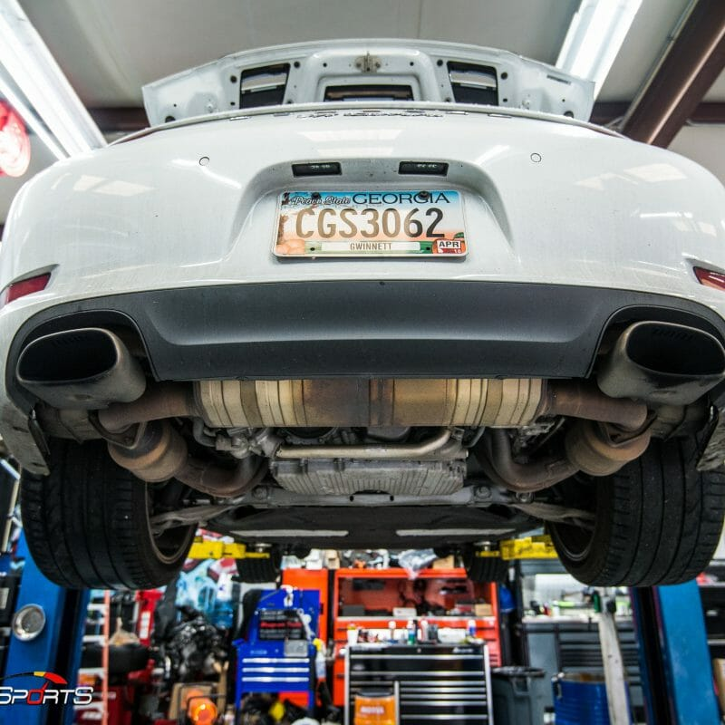 porsche 991 911 carrera 4s maintenance service repair solo motorsports one stop shop atlanta ga porsche atlanta