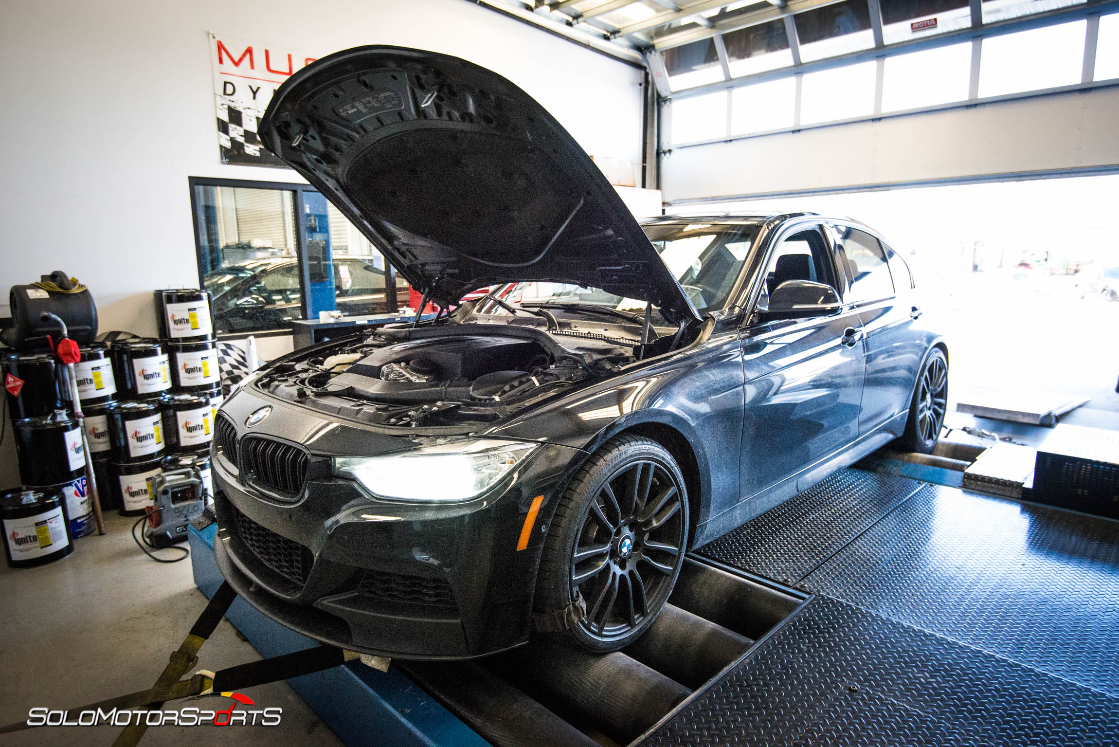 bmw f30 335i turbo custom tuning atlanta bmw performance mtechnik mperformance mcars bimmer custom tuning dynotuning dyno dynometer daily driving