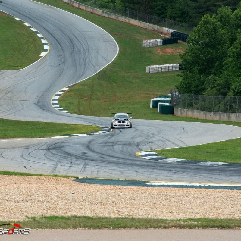 solo motorsports 135i race ca