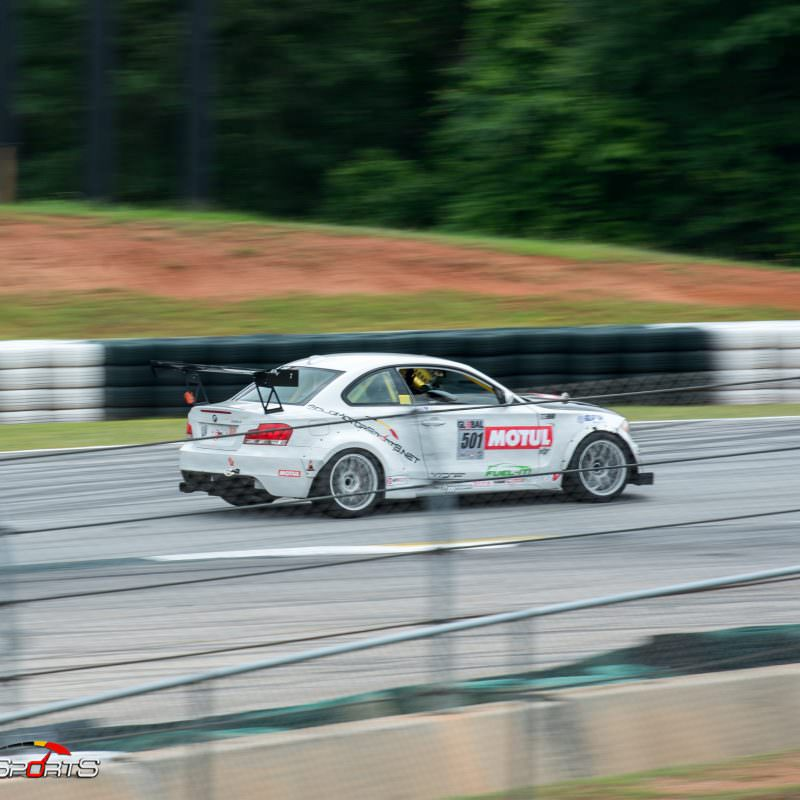 135i race car solo motorsports