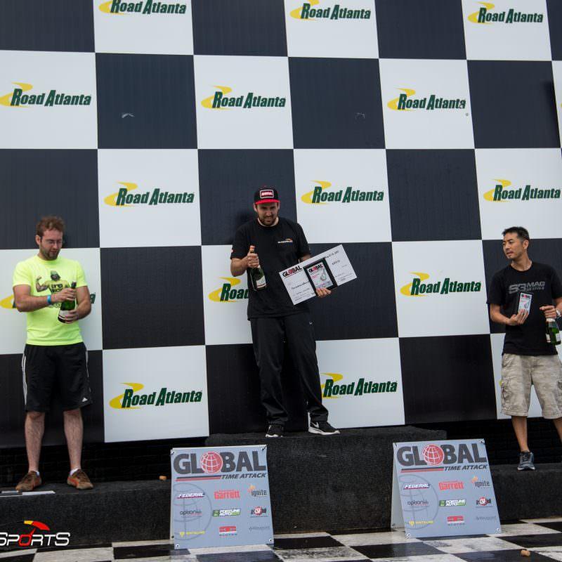 Tony.F 1st place