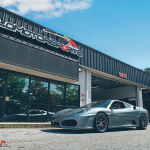 Our Norcross Location. This Shop houses our SMS-Dyno Lab