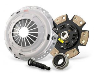 ClutchMasters FX400: AUDI 6CYL 2.7L 2000-2005 (02029-HDC6)