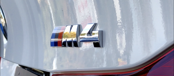 bmw m4 dinan piggyback custom tune by solo motorsports akrapovic power gains
