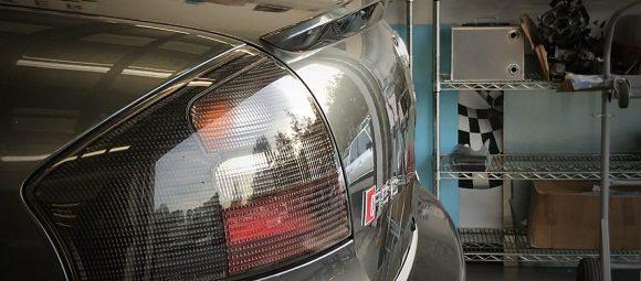audi c3 rs6 in for custom solo motorsports dyno tune maintenance clean v8 twinturbo atlanta tuning