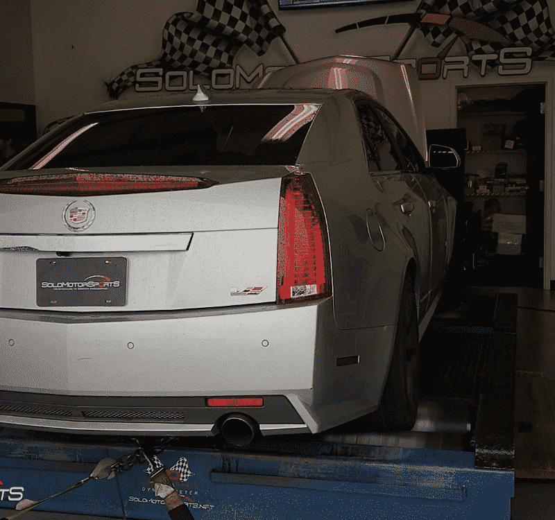 cadillac ctsv dynorun duno pulls v8 supercharged e85 pulley backyardbuild backyard build ls chevy american muscle