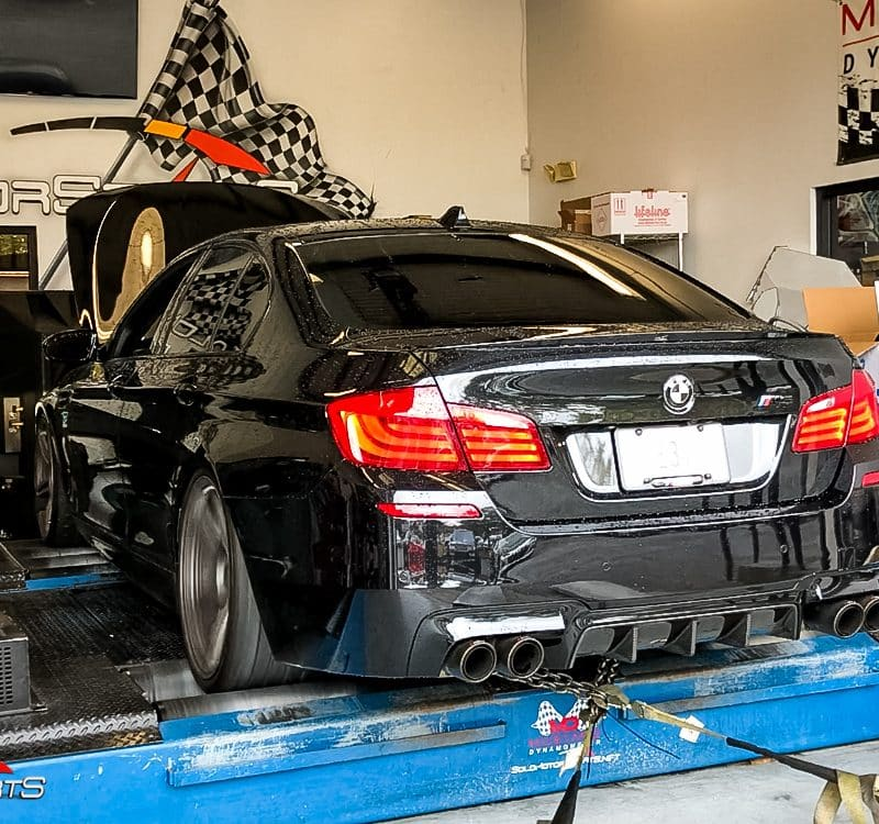 bmw m5 f10 mpower dyno tune customtuning custom tuning mperformance dyno dynometer atlanta georgia bmwpower bmw tuning custom solo motorports tune dynotune