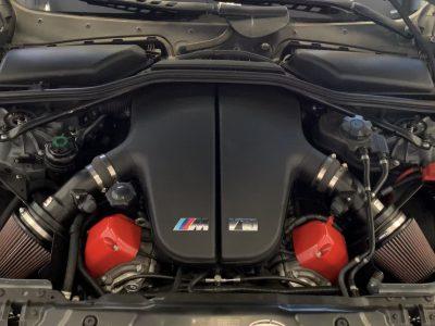 SMSTuned & SMS-FAB: V10 Powered BMW E60 M5