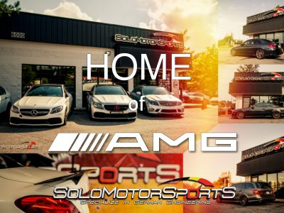 Home of AMG