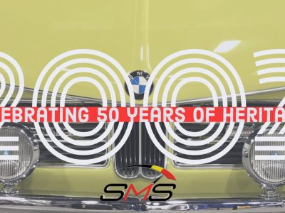 A NEVER ENDING LOVE AFFAIR: BMW's Iconic 2002