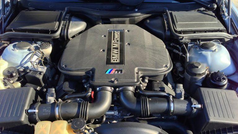 M5 - E39