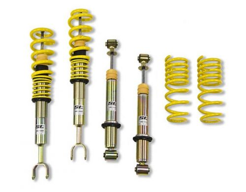 ST Coilover Supsension B5 Audi
