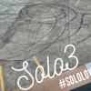 SOLO3 ATL Atlanta Burnout