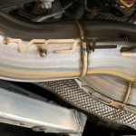 VRSF DOWNPIPES M4 BMW