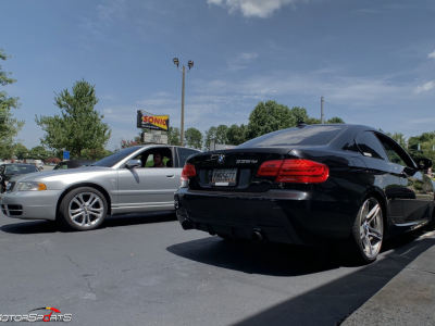 Solo Motorsports SMSTuned 2013 BMW 335is N54 Custom JB4 Backend Flash
