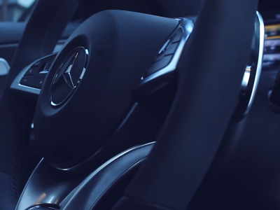Pure Demonic Possession: STG3-SMSTuned Mercedes Benz Edition 1 AMG E63s