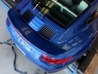 Matt's SMSTuned 991.2 Porsche 911 Turbo