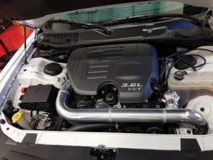 Turbo 3.6L