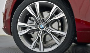 BMW Tires
