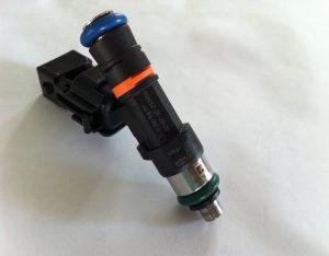 Bosch EV14 Fuel Injectors (2.7T Application - Set of 6)