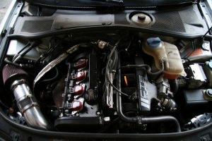 B6 A4 1.8T Tuning