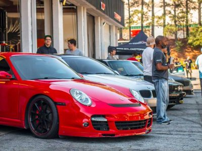 Euro Invasion Dyno Day @ SMS 4.22.17