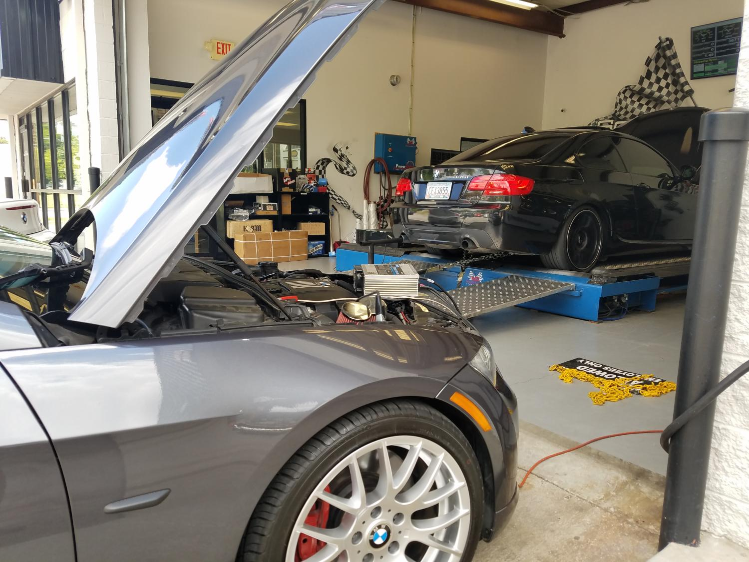 N54 & N55 Tuning all day at SMS | Solo Motorsports