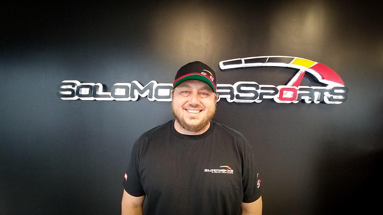 Jim Ellis Porsche >> Our Team | Solo Motorsports